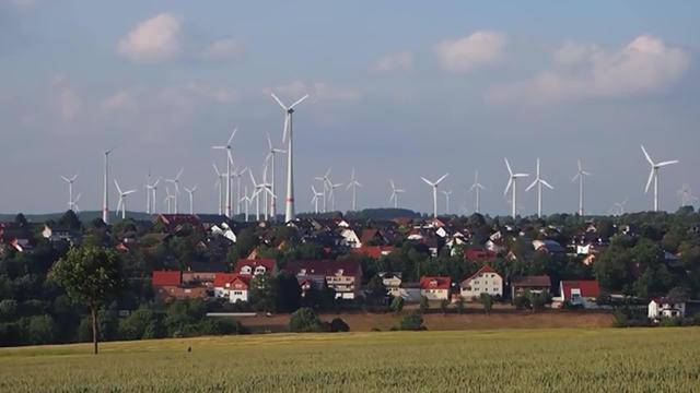 Rückenwind für Windparks: «Die Konstruktiven haben gewonnen»