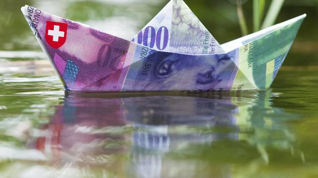 Die Gruppe «Stadt Olten sagt Nein zum NFA» ist sich sicher: Der Kanton Solothurn würde durch den neuen Finanzausgleich geschwächt. (Archiv).