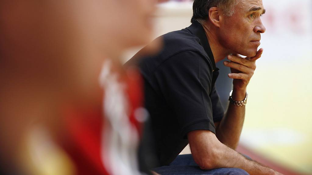 Arno Ehret legt Traineramt bei GC Amicitia per sofort nieder