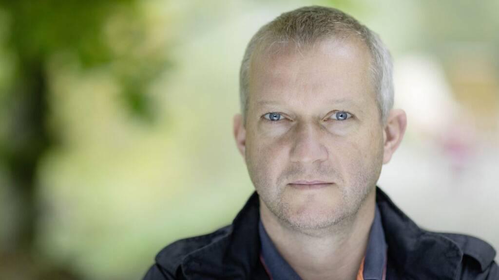 Kabarettist Simon Enzler erhält Innerrhoder Kulturpreis