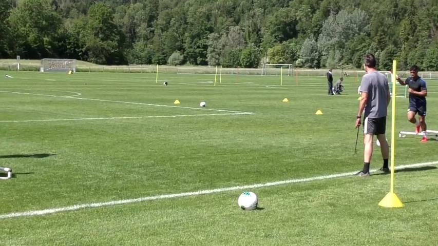 Nach Coronafällen beim FCZ:Super League wird fertig gespielt
