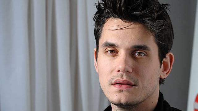 Pop-Sänger John Mayer (Archiv)