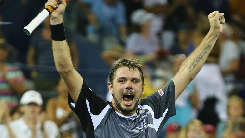 Stan Wawrinka weiter - Murray out