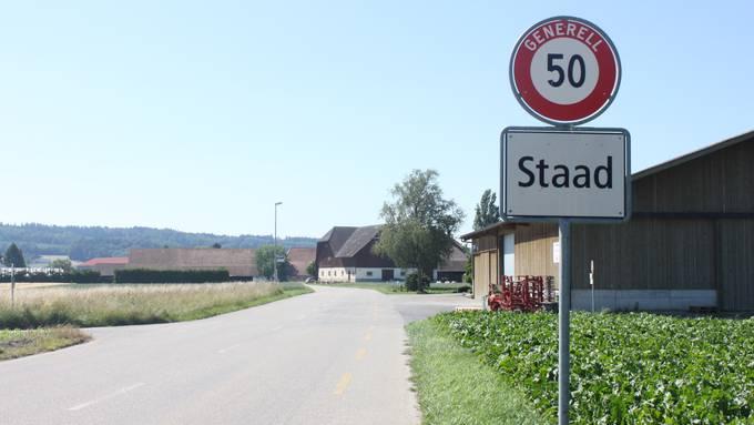 Staad - ein Quartier von Grenchen