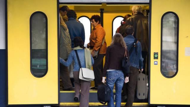Die Erhebung dient der Verbesserung des öffentlichen Verkehrs.
