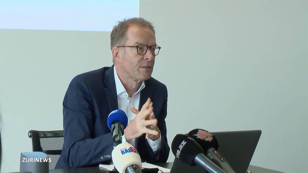 FDP wirft Finanzvorsteher Daniel Leupi Trickserei mit Millionenbeträgen vor