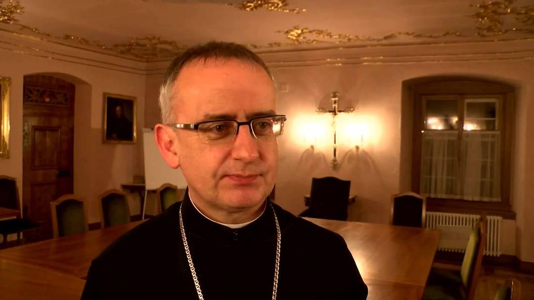 Abt Martin über den neuen Papst