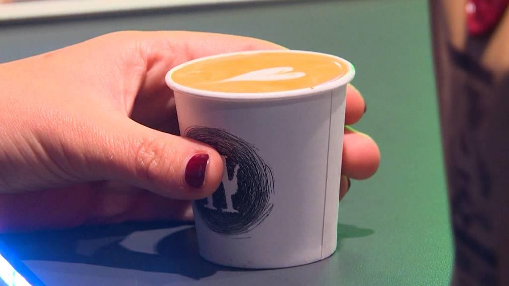 Swiss Coffee Festival: Kaffee ist Kult