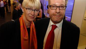 Markus Notter (sp): «Das Begehren verstösst gegen Bundesrecht.