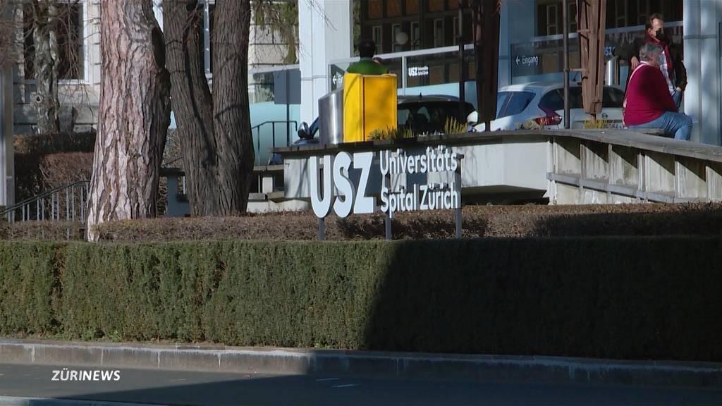 Überraschende Wende: Staatsanwaltschaft stellt Verfahren gegen das Zürcher Unispital ein
