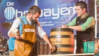 Oktoberfest Baden 2018
