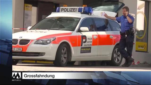 Aktuell — Montag, 8. August 2016 — Ganze Sendung