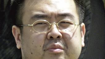 Ein Gericht in Malaysia hat den Prozessauftakt um den Giftmord an Kim Jong Nam festgelegt. (Archivbild)