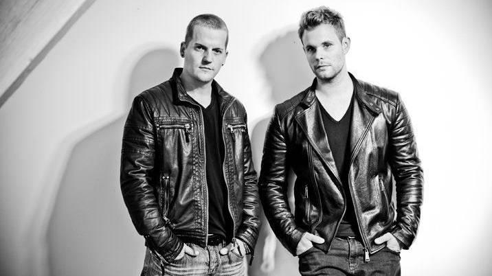 Schweizerband Myron zurück mit neuem Album