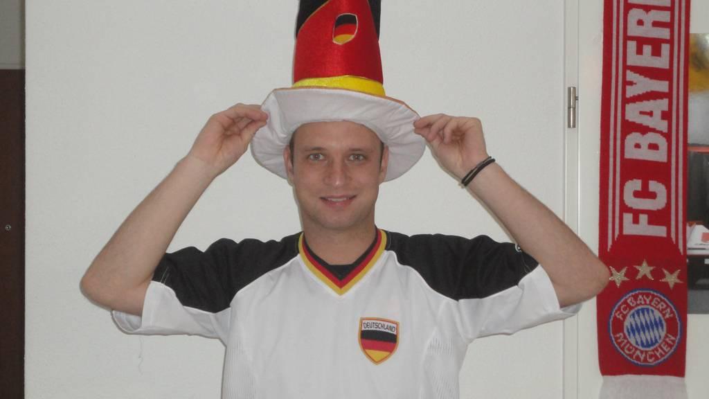 Heute ist der Tag der Deutschen Einheit