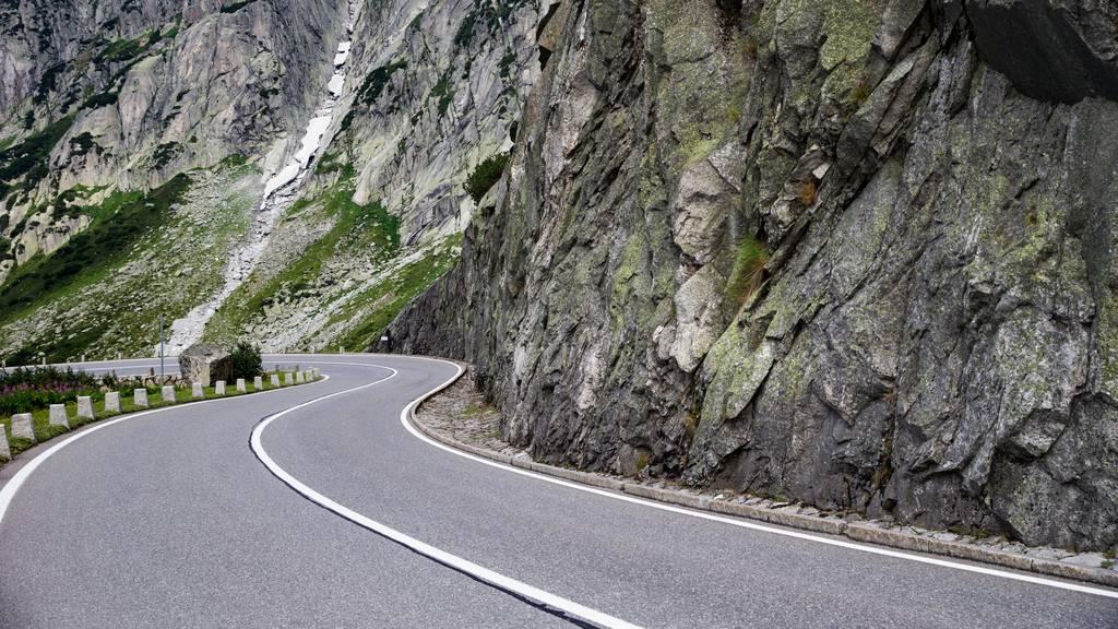 Nach Murgang: Grimselpass für den Verkehr wieder geöffnet