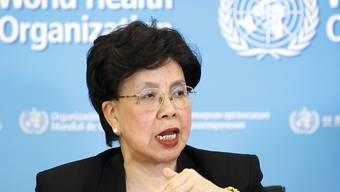 WHO-Chefin Margaret Chan fordert mehr Geld für die Bekämpfung des Zika-Virus.