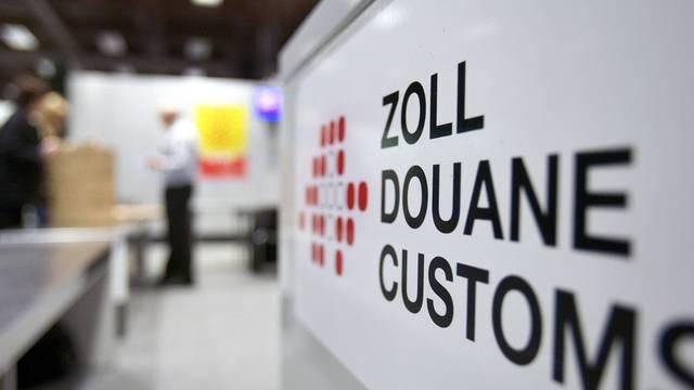 Der Menschenrechtsgerichtshof rügt die Schweiz für einen Landesverweis gegenüber einem Türken (Symbolbild)