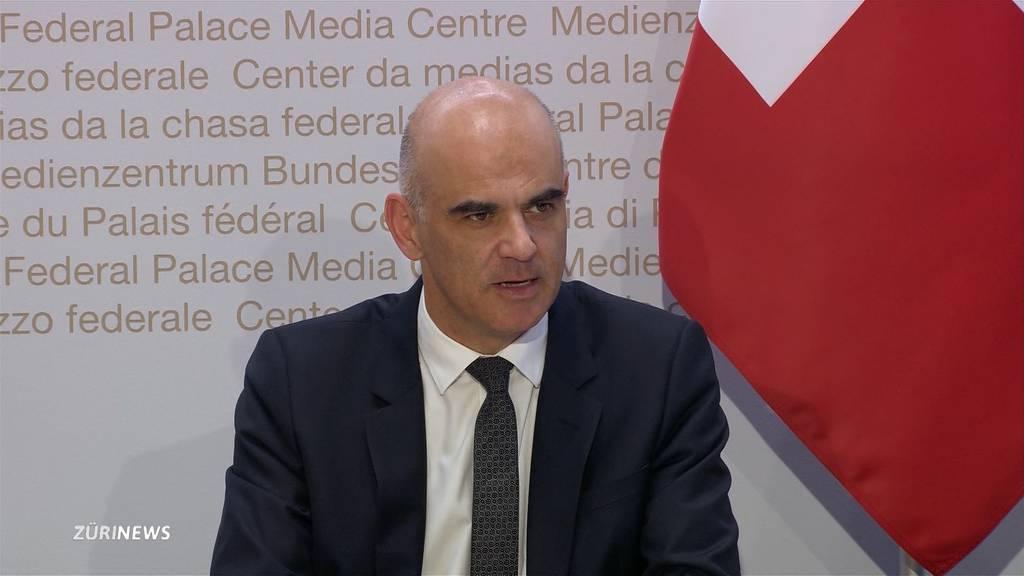 Bundesrat beschliesst schärfere Corona-Massnahmen