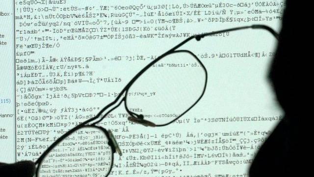 Firmen wie Yahoo wurden vom NSA bezahlt (Symbolbild)