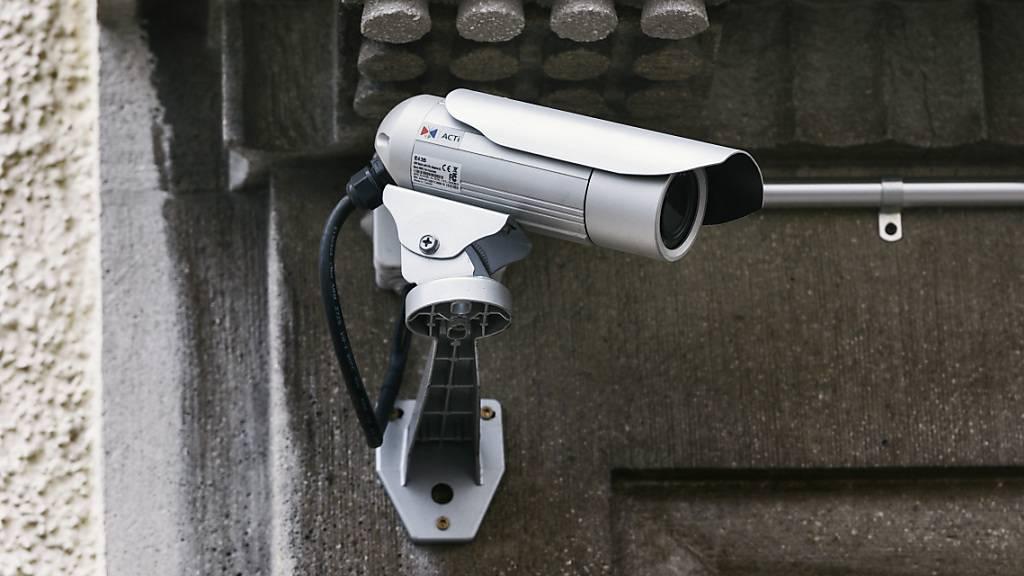 52 neue Kameras: Die Überwachung nimmt zu