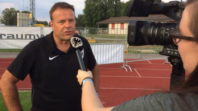 Erster Punkt für FC Aarau