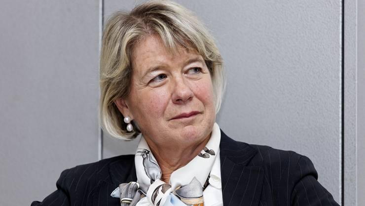 Corina Eichenberger, Nationalrätin FDP
