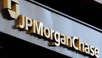 JPMorgan muss zahlen (Archiv)