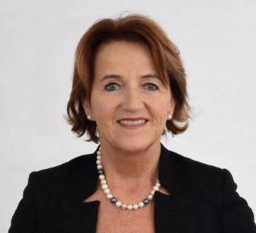 «Wer zahlt, befiehlt, gilt hier nicht. Es wird befohlen und die Gemeindenmüssen bezahlen»: Renate Gautschy, Grossrätin FDP und Präsidentin der Gemeindeammännervereinigung.