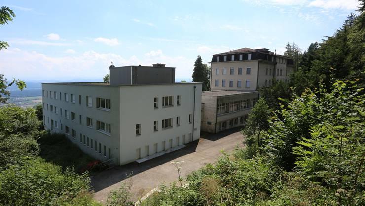 Im kantonalen Asylzentrum Fridau können künftig bis zu 120 Flüchtlinge untergebracht werden. (Archiv)