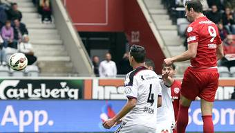 FC Thun - FC Basel
