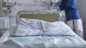 1967 wurde die «Spitalstiftung der Bürgergemeinde Solothurn» gegründet.