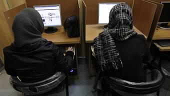 Wurde Ahmadi ein Opfer des Cyberkriegs? (Symbolbild)
