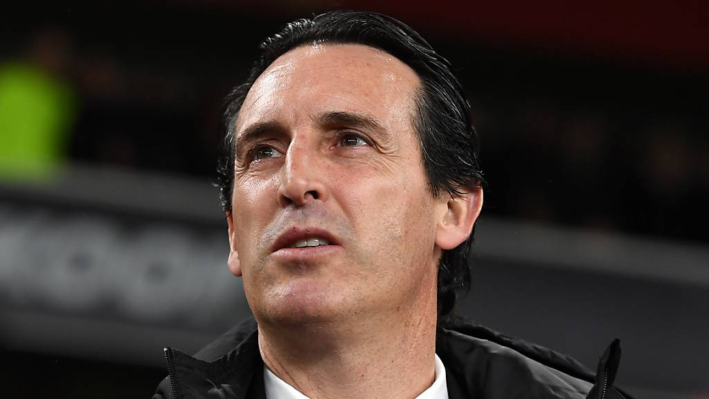 Unai Emery bei Arsenal entlassen