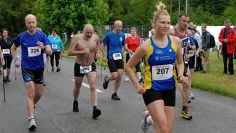 In diesem Jahr findet die 37. Austragung des Johanniterlauf in Leuggern statt. Auch heuer werden wieder viele motivierte LäuferInnen erwartet.