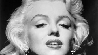 Als digital wiederbelebte Figur soll Marilyn Monroe in Filmen mitspielen (Archiv)