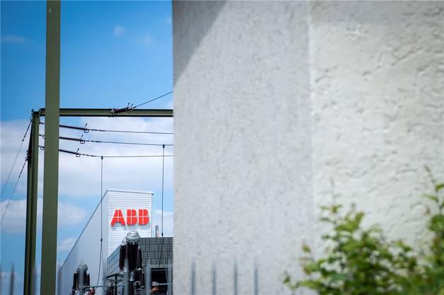 ABB habe sein «Herzstück» verkauft – findet man in Schweizer Standortkantonen.