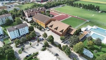 Die Vereine werden ihre Anliegen in der Arealplanung für das neue Schulhaus besser einbringen können.