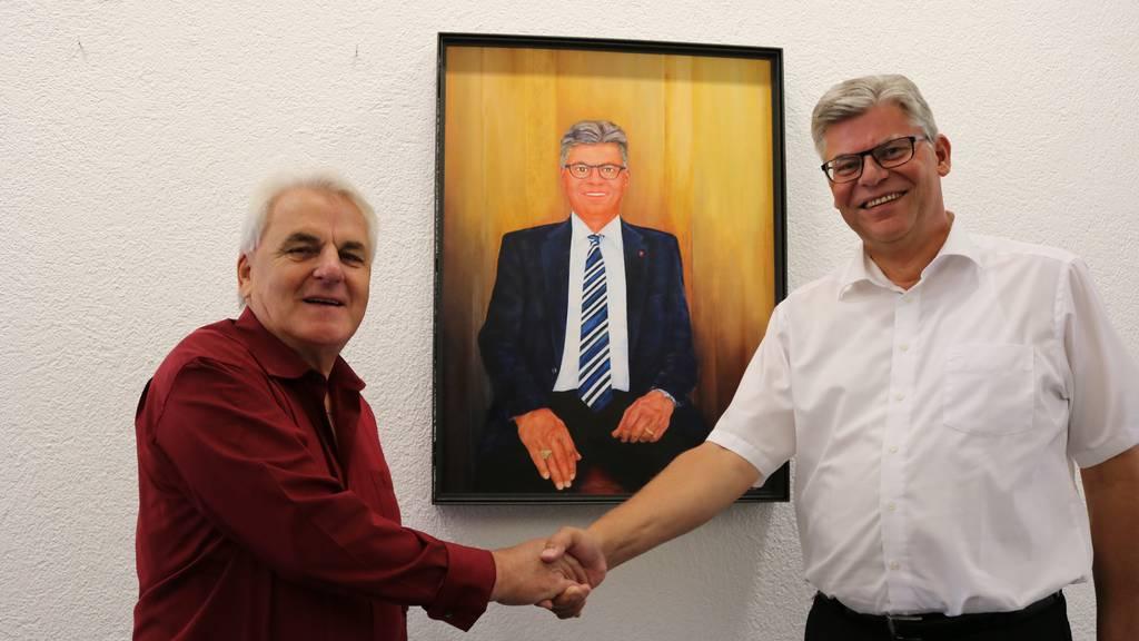 Schwyzer Bildungsdirektor tritt zurück