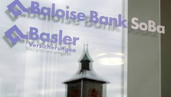 Baloise Bank SoBa will schweizweit weiter ausbauen. «Dieser Ausbau ist wichtiger Bestandteil der strategischen Zusammenarbeit mit den Basler Versicherungen», so die Bank.