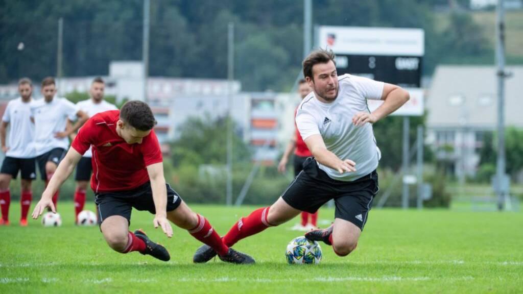 Suva will mit fairen Fussballspielen Zahl der Unfälle senken