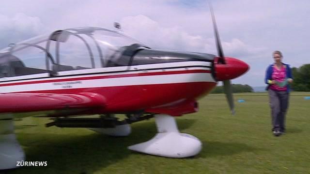 Schweizer Meisterschaften im Segelfliegen
