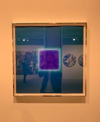 Eindrücke von der Volta – ein Werk von Brian Eno