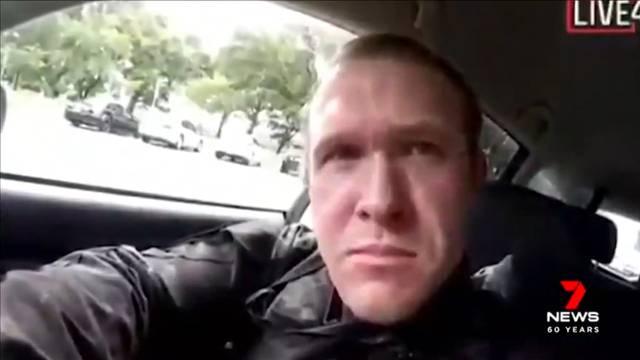 49 Terror-Tote: Australier richtet in Moschee Blutbad an