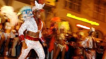 Mitten im bunten Festtreiben des Caliente-Festivals kam es zu einer tödlichen Schlägerei (Symbolbild).