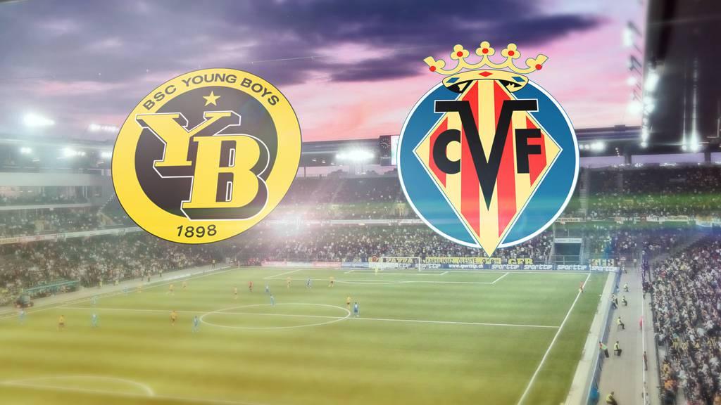 Kampf in der Königsklasse: YB vs. Villareal