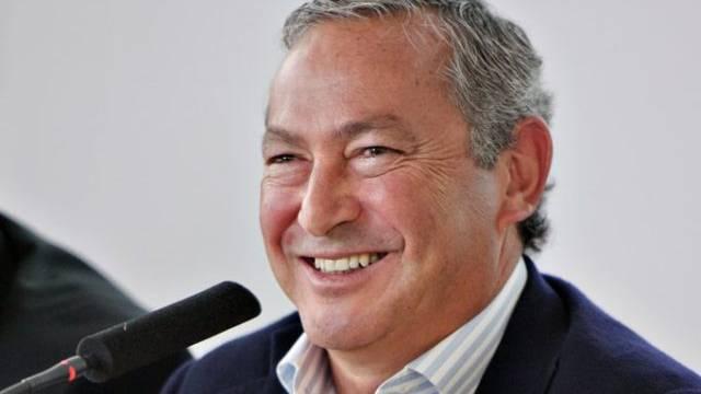 Samih Sawiris, Verwaltungsratspräsident und CEO von Orascom