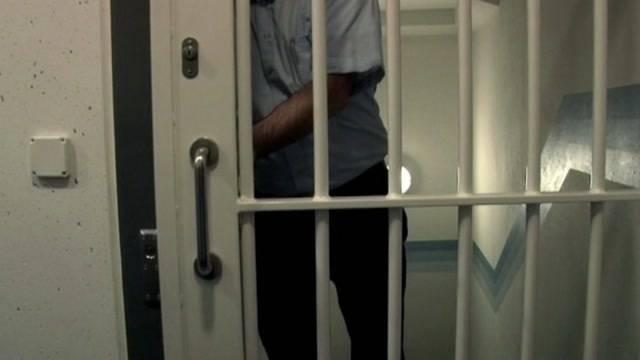 Gefängnisausbruch auch bei uns möglich?