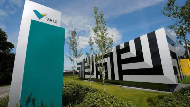 Der Sitz von Vale International in Saint-Prex VD. Foto: Keystone