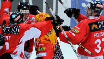 Visp setzte sich gegen Lausanne durch